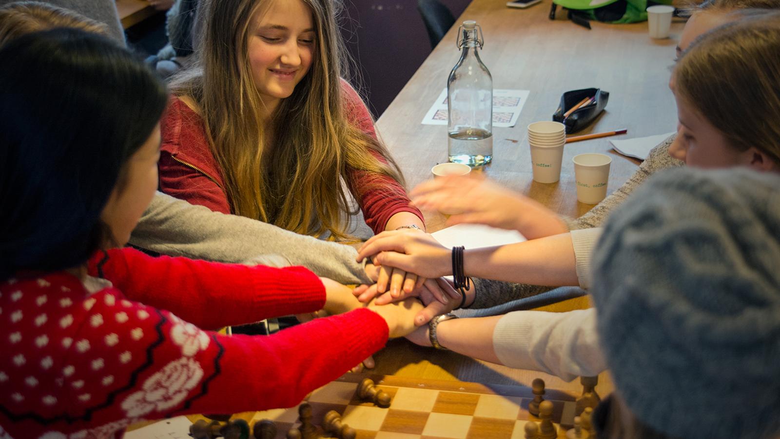 spille skjakk gratis